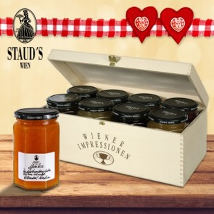 Staud's Preserve - Limited  Giftset 8 x 330g