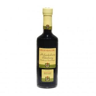 Gegenbauer Elderberry Vinegar 250ml