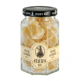 Staud's Ginger with granulated sugar 228ml