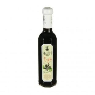 "Staud's Syrup Sugarfree ""Black Currant"" 250ml"