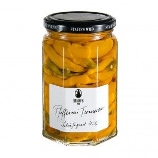 "Staud's Vegetables - ""Turuncu Peppers"" 314ml"