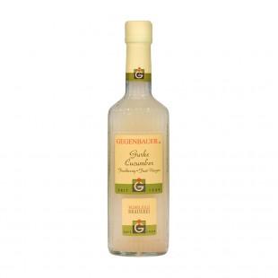 Gegenbauer Vinegar -  Cucumber  250ml