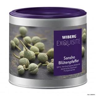 WIBERG Sansho Pepper flowers 470ml