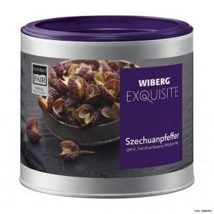 WIBERG Szechuan pepper, whole 470ml