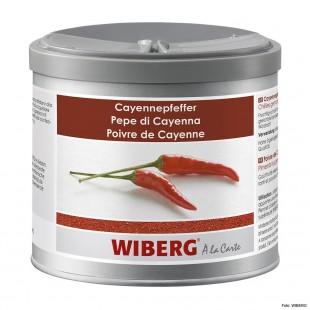 WIBERG Cayennepfeffer, Chillies gemalen 470ml