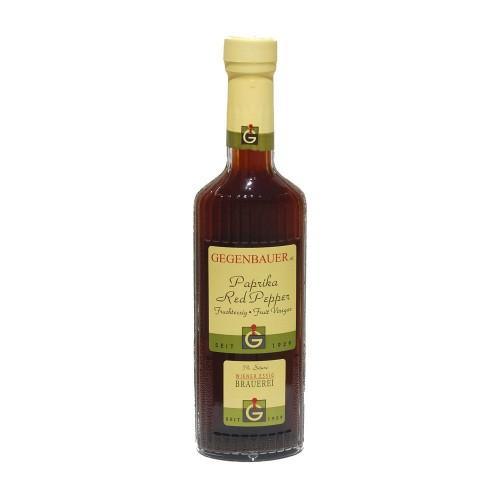 Gegenbauer Vinegar -  Red Pepper  250ml