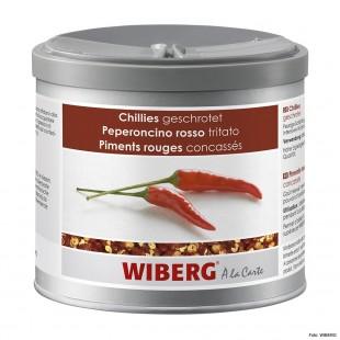 WIBERG Chillies, broken 470ml