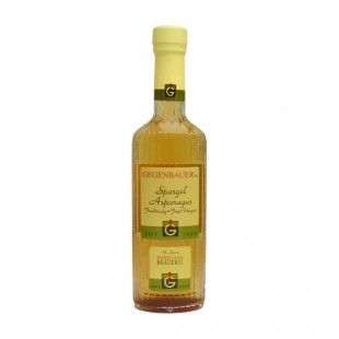 Gegenbauer Vinegar -  Asparagus  250ml