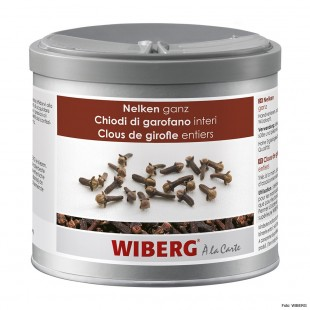 WIBERG Cloves, whole 470ml