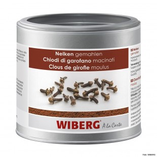 WIBERG Cloves, crushed 470ml