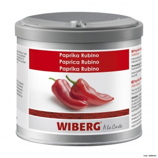 WIBERG Peppers Rubino 470ml