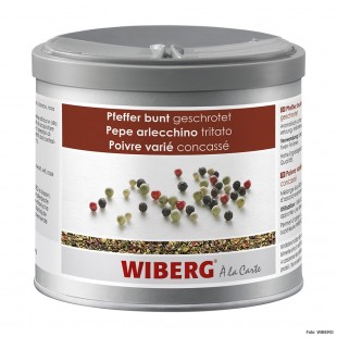 WIBERG Pepper colorful, broken 470ml