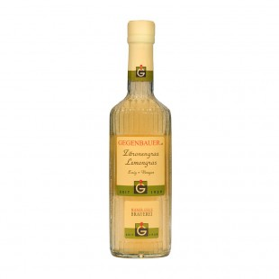Gegenbauer Vinegar -  Lemongrass  250ml