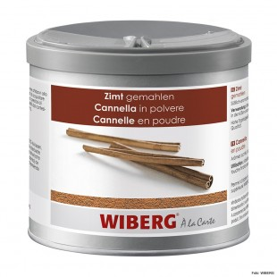 WIBERG Cinnamon, crushed 470ml