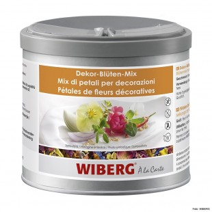 WIBERG Decorative Flower Mix 470ml