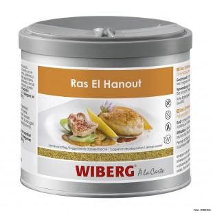 WIBERG Ras El Hanout, Oriental Seasoning 470ml