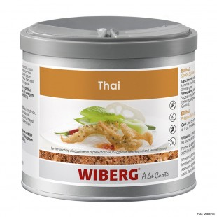 WIBERG Thai, Seven Spices Seasoning 470ml