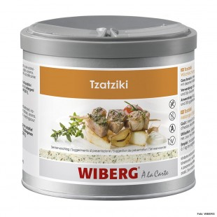 WIBERG Tzatziki, Seasoning 470ml