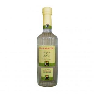 Gegenbauer Vinegar -  Saffron  250ml