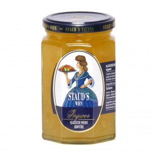 "Staud's Preserve - Classical  ""Ginger"" 330g"