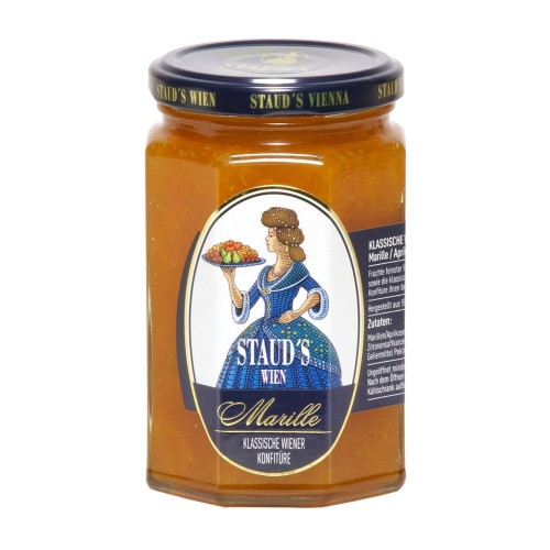 "Staud's Preserve - Classical  ""Apricot"" 330g"
