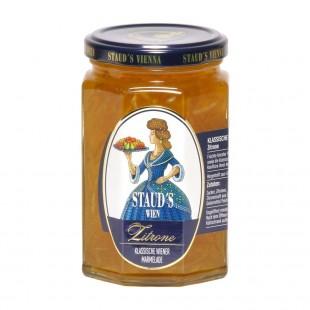 "Staud's Preserve - Classical Jam ""Lemon"" 330g"