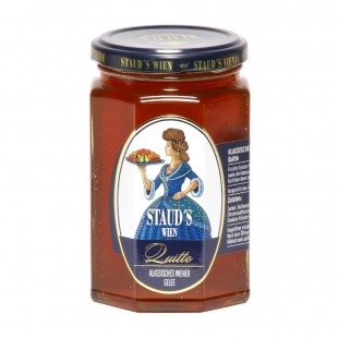 "Staud's Preserve - Classical Jelly ""Quince"" 330g"