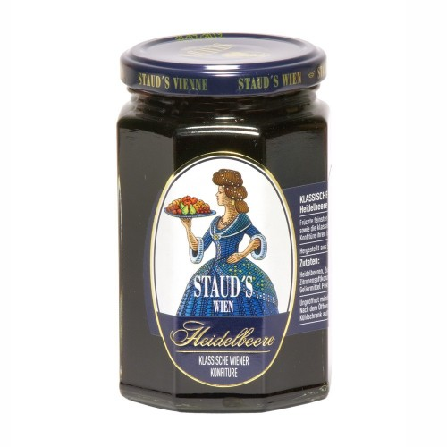 "Staud's Preserve - Classical  ""Blueberry"" 330g"