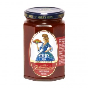 "Staud's Preserve - Classical  ""Red Currant"" 330g"