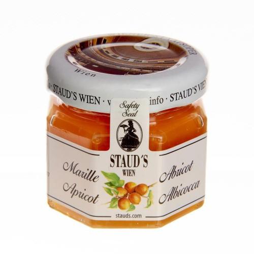 "Staud's Preserve - Mini Portions ""Apricot"" 56 x 37g"