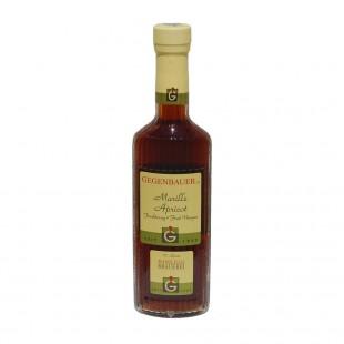 Gegenbauer Vinegar -  Apricot  250ml