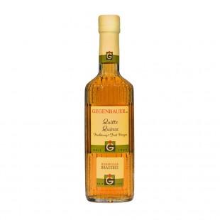 Gegenbauer Quince Vinegar 250ml