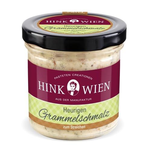 Hink Pastry -  Heurigen Grammelschmalz 130g