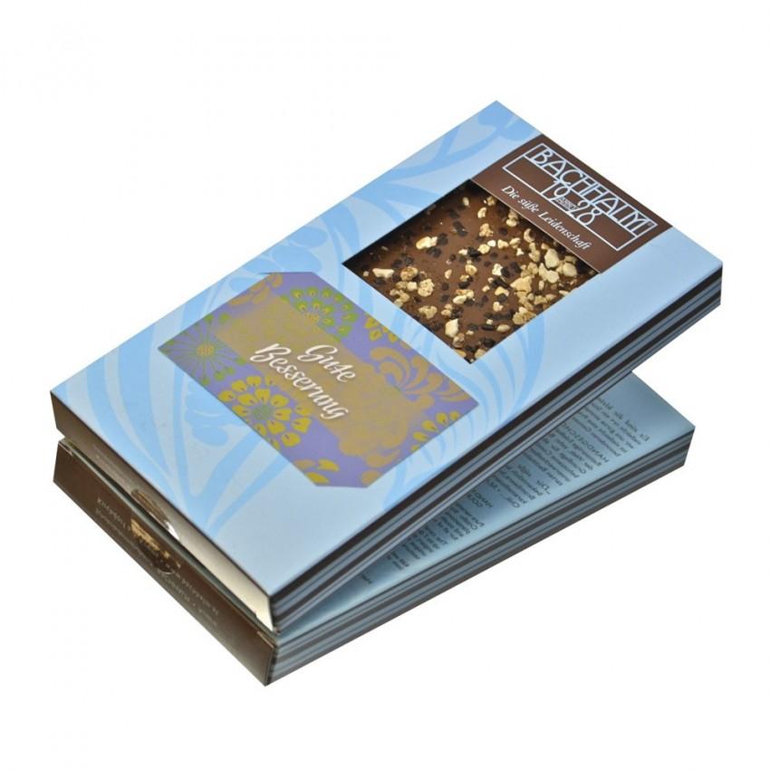 Bachhalm Schokolade